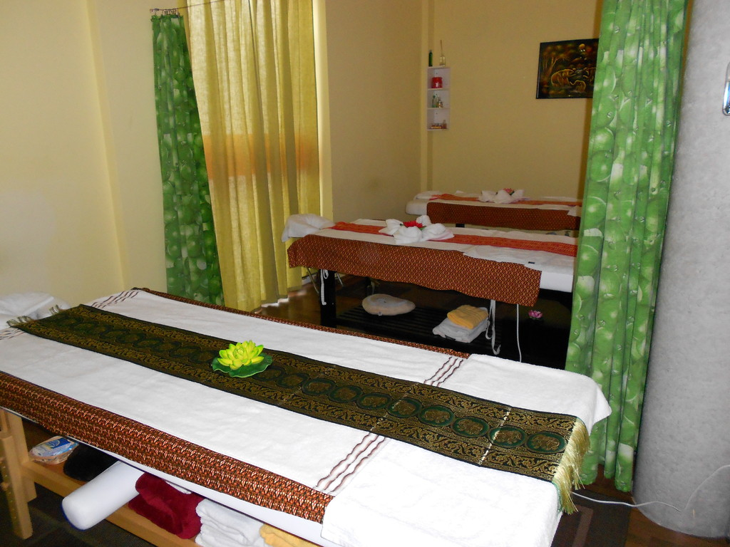Thai massage greven